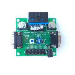 CHIPSOFT OBD2 Breakout box v2