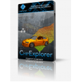 Программа ChipExplorer 2, лицензия Standard, сроком 1 год